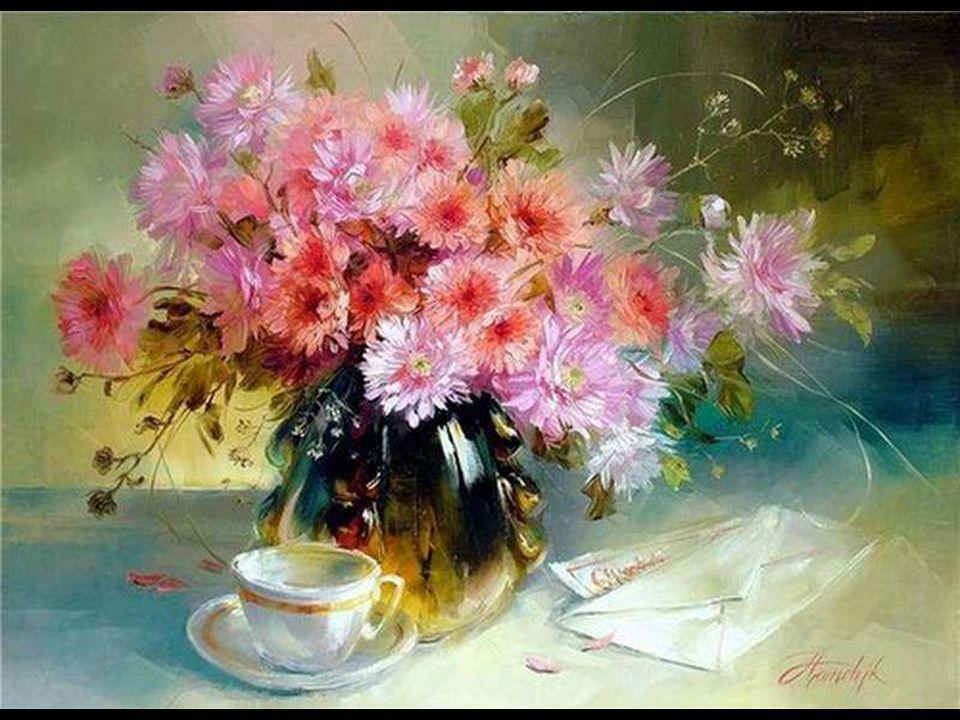 L 'amour est la fleur du printemps de la vie ; toute fleur se fane. Plusieurs changent le bouquet, parfois le vase qui le contenait ; les bouquets d'é