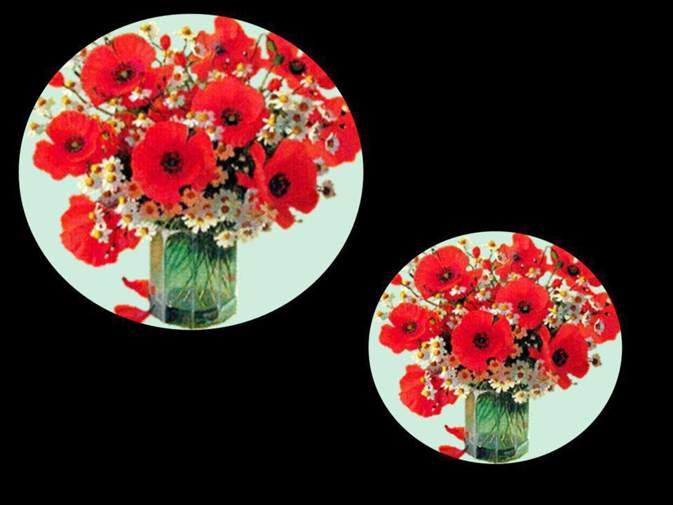 Si Job avait planté des fleurs sur son fumier, il aurait eu les fleurs les plus belles du monde.