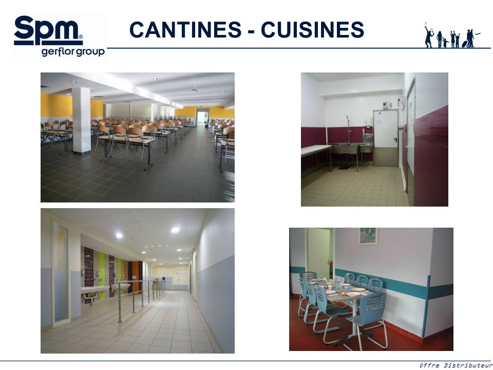 Offre Distributeurs Offre Distributeurs CANTINES - CUISINES