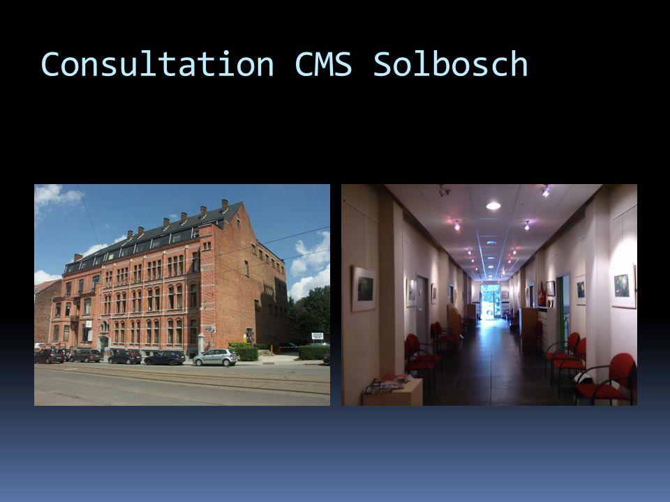 Consultation CMS Solbosch