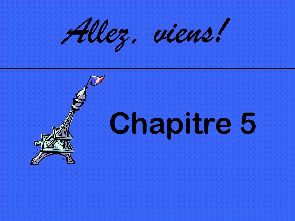 If..., Si j'ai le choix, je parlerai français tout le temps.