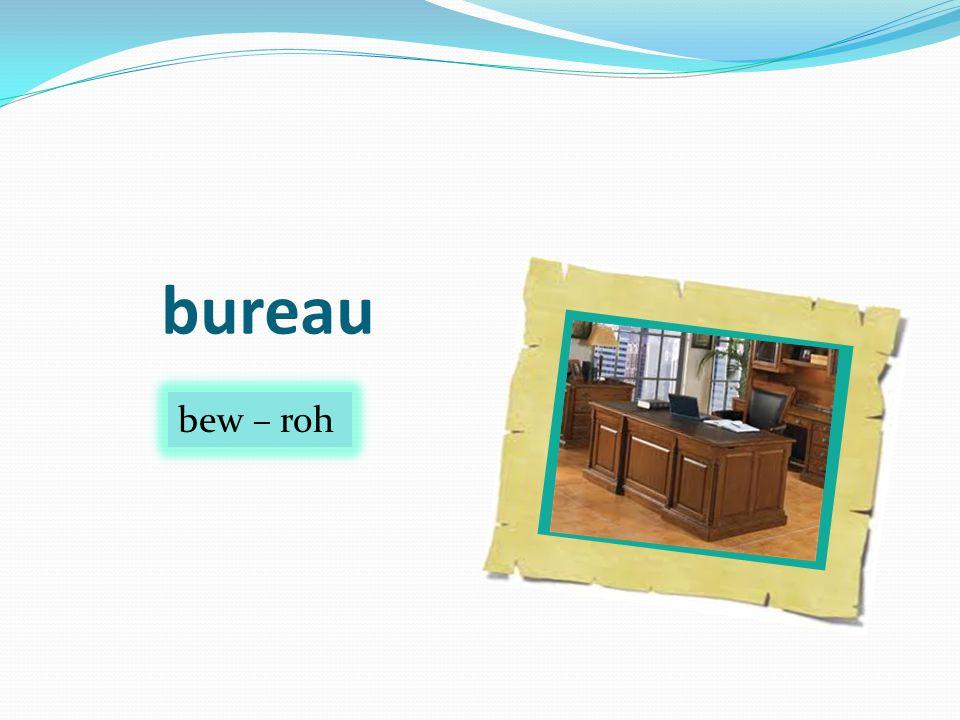 bureau bew – roh