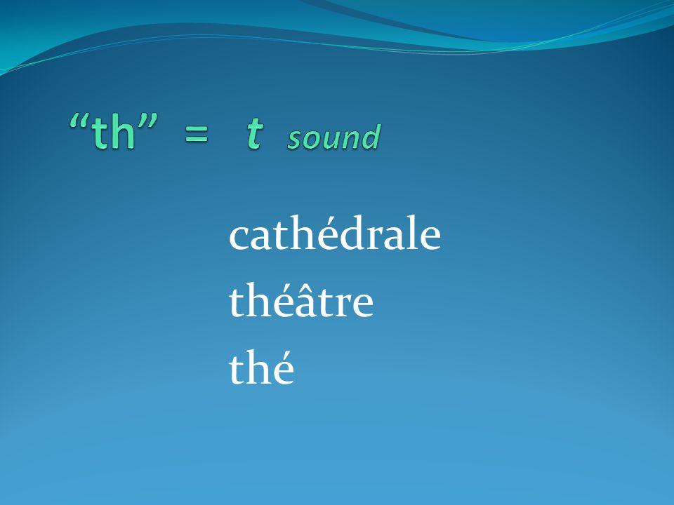 cathédrale théâtre thé