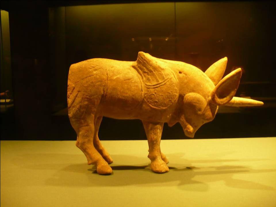 Le Musée du Shanxi