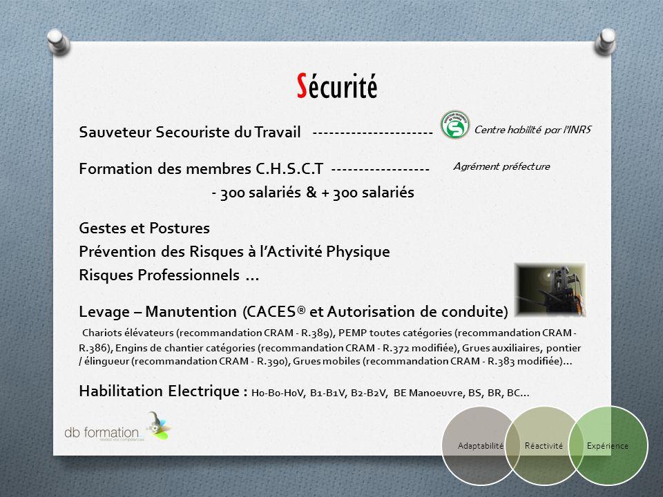 Nos services & outils 3.