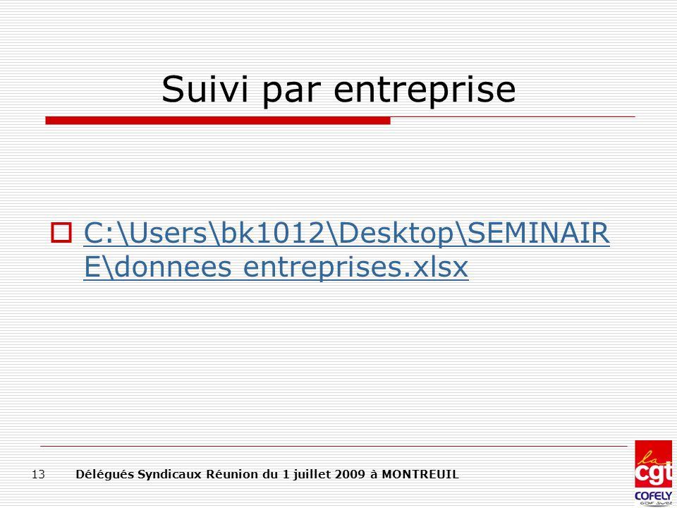 Suivi par entreprise  C:\Users\bk1012\Desktop\SEMINAIR E\donnees entreprises.xlsx C:\Users\bk1012\Desktop\SEMINAIR E\donnees entreprises.xlsx Délégué