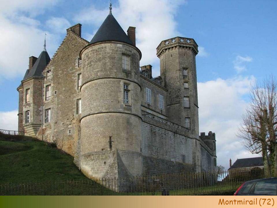 Meung s/Loire (45)