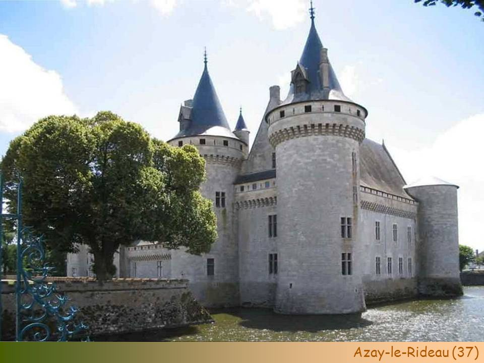 Azay-le-Rideau (37)