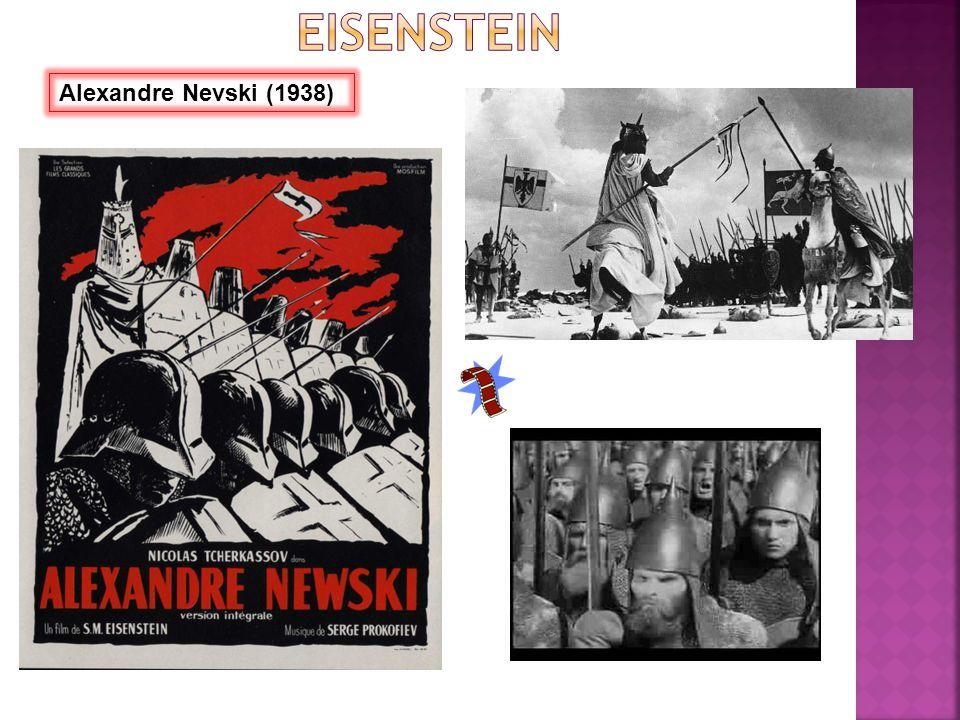 Alexandre Nevski (1938)