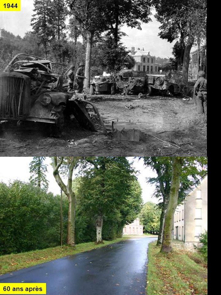 60 ans après 1944