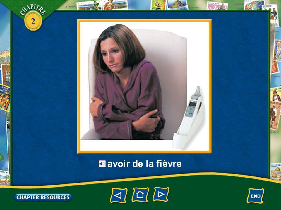2 Conversation Sylvie: Bonjour, docteur.Médecin: Bonjour, Sylvie.