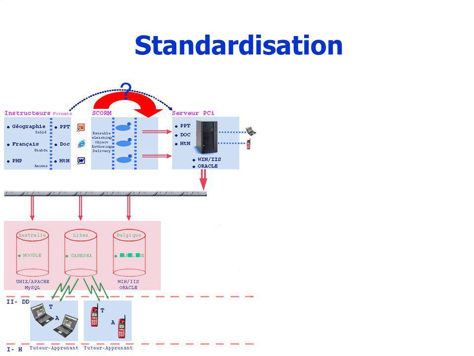 20 Standardisation