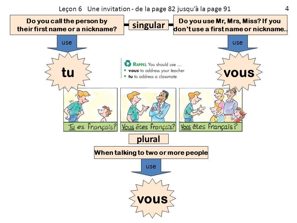 Vocabulaire – Où.Où est Cécile?Where is Cécile. Elle est.......
