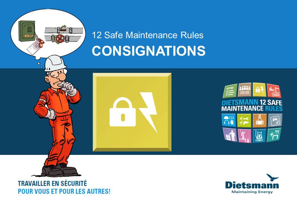 December 16, 2014   12 CONSIGNATIONS EXEMPLES DE CONSIGNATION