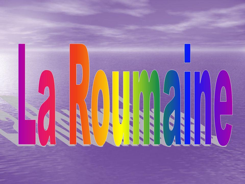 La Roumanie est située en Europe du Sud-Est, la péninsule des Balkans, sur la rive occidentale de la mer Noire.