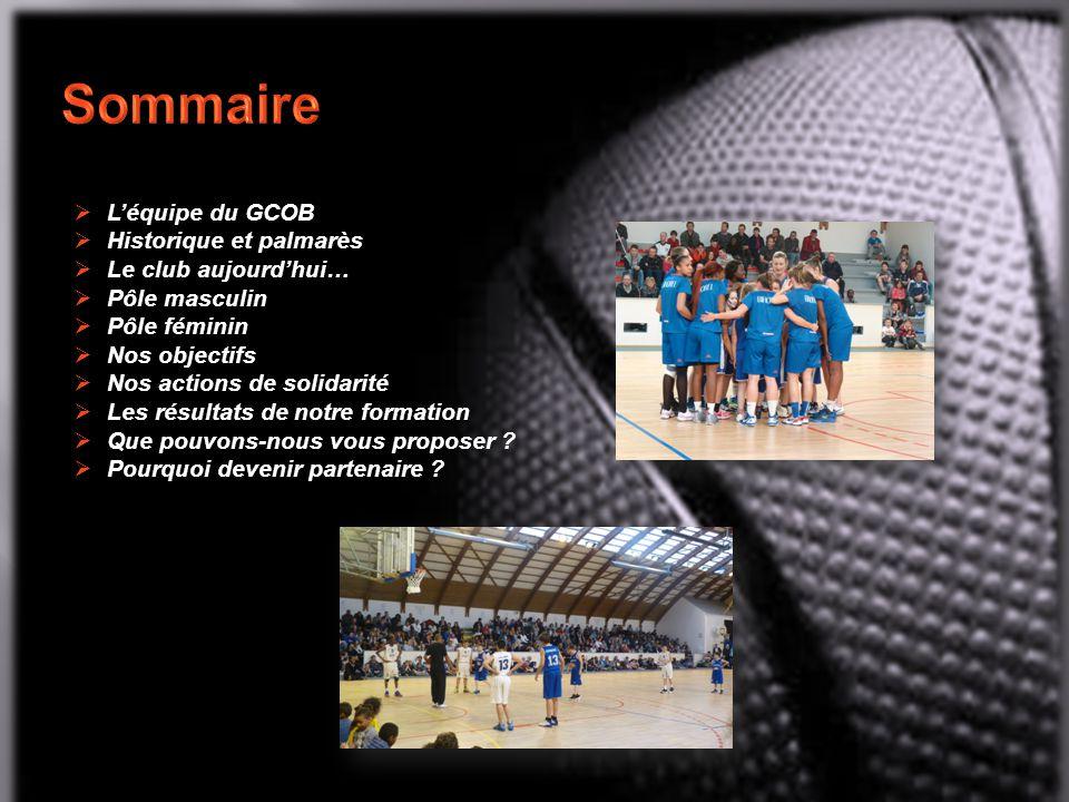 Pour notre formidable travail de formation réalisé cette saison, la fédération française de basket-ball nous a donc récompensé du titre de CLUB FEMININ ELITE ETOILE D'OR LABEL FFBB (La plus grande récompense pouvant être obtenue par un club formateur)