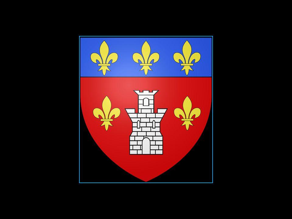 Blason de la Commune d'Honfleur
