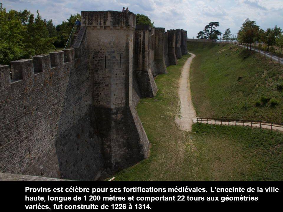Porte de Jouy - XIIe siècle