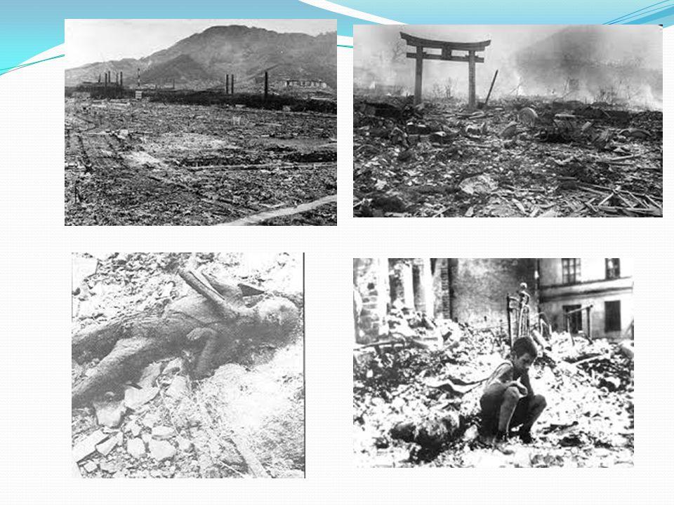 Quizz Questions Réponses Quand et où la bombe atomique a-t-elle été testée.