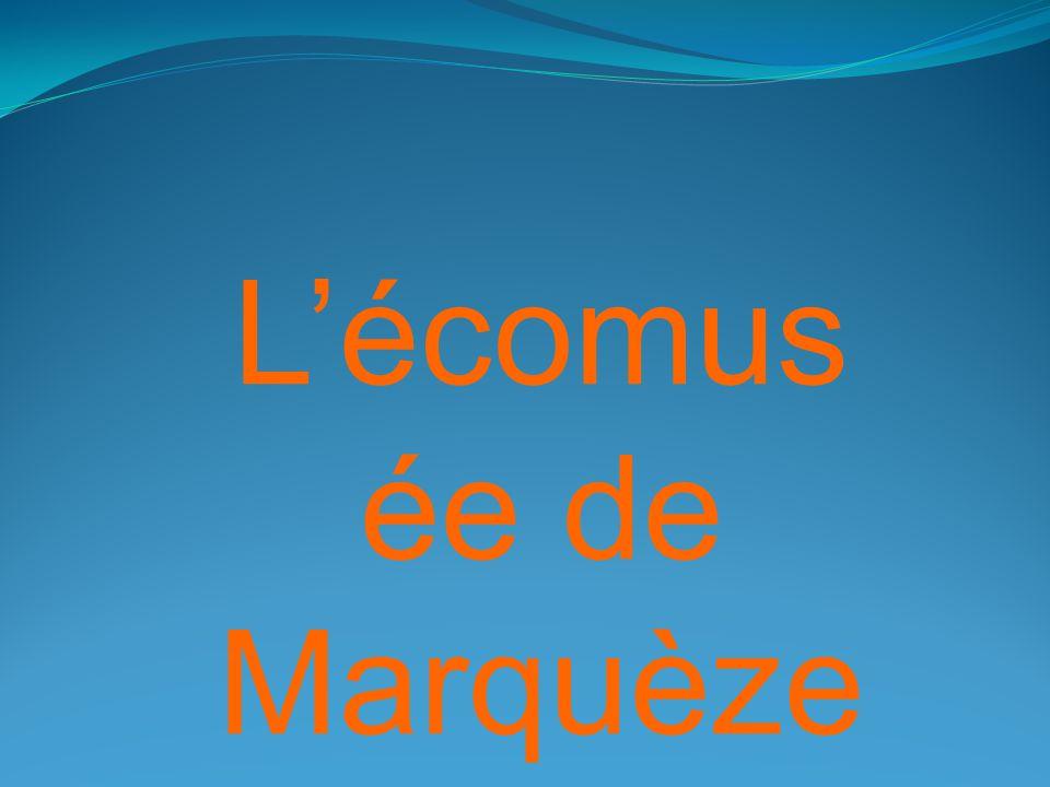 L'écomus ée de Marquèze