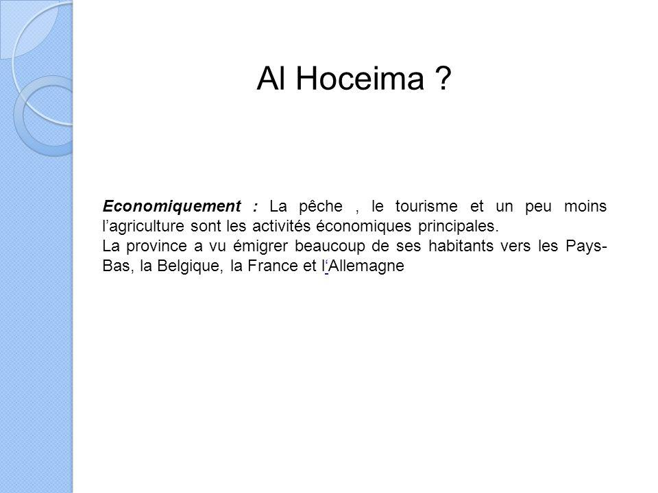 Al Hoceima .