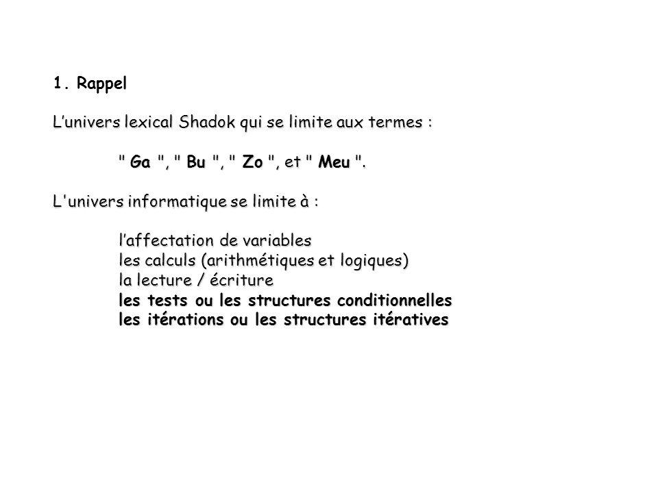 13 La condition composée : if ((nbr_a >10) && (nbr_a < 20)) 20 Si nbr_a est supérieur à 10 et si nbr_a est inférieur à 20 10 if ((nbr_a 20)) 20 Si nbr_a est inférieur à 10 ou si nbr_a est supérieur à 20 10
