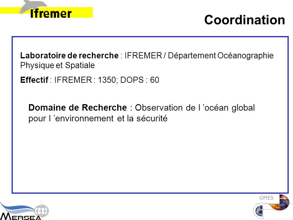 GMES MERSEA Project Participants Cyprus FDMR Denmark DMI U.E JRC Finland U-HEL France ASP BOOST CLS CNRS Ifremer Mercator Océan Météo France [+ Canada :] DFO Germany AWI GeoB IFM/Univ.