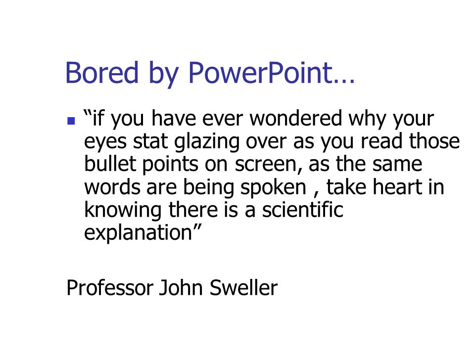Bored by PowerPoint… Try Prezzi (beware internet access)