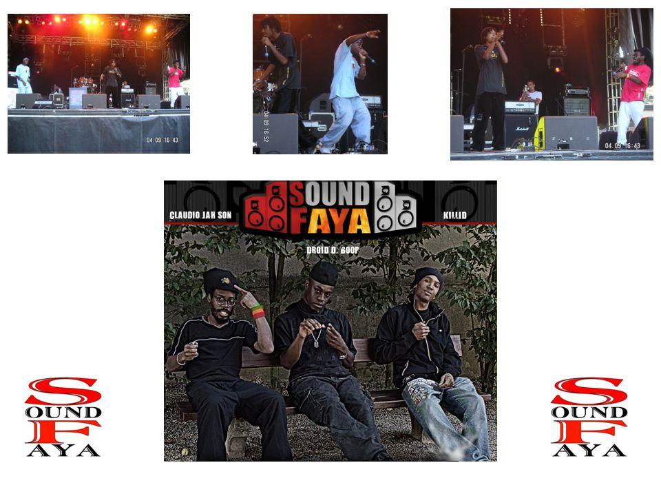 Sound Faya