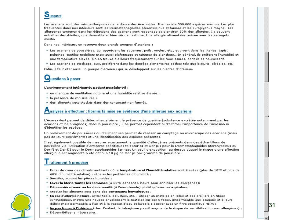 Institut Bruxellois pour la Gestion de l'EnvironnementSEnT - 25/05/2010 31