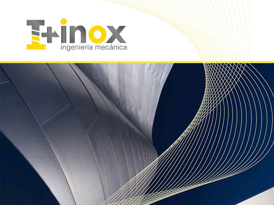 I+INOX Nous sommes une entreprise spécialisée en fabrication de machines spéciales pour le secteur de l'alimentation.