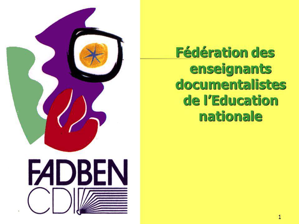 16/12/20142 1er Congrès - 1989 - Strasbourg Diagnostic et prospective d'une profession