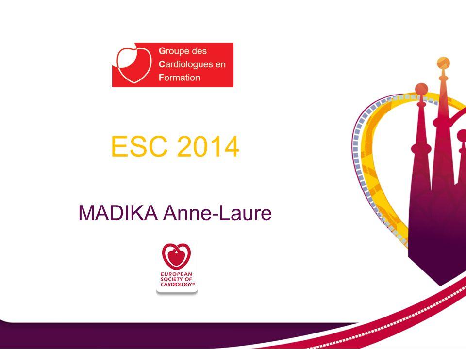 ESC 2014 MADIKA Anne-Laure