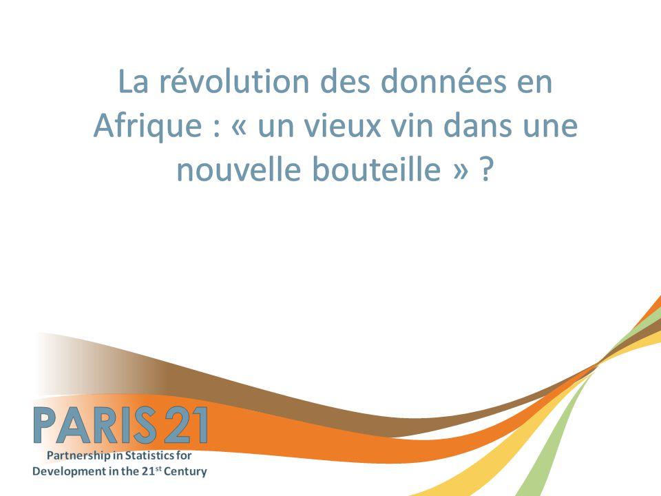 twitter.com/ContactPARIS21 facebook.com/ContactPARIS21 youtube.com/PARIS21OECD PARIS21 Secretariat OECD/DCD 4 Quai du Point du Jour 92100 Boulogne-Billancourt, France contact@paris21.org www.paris21.org