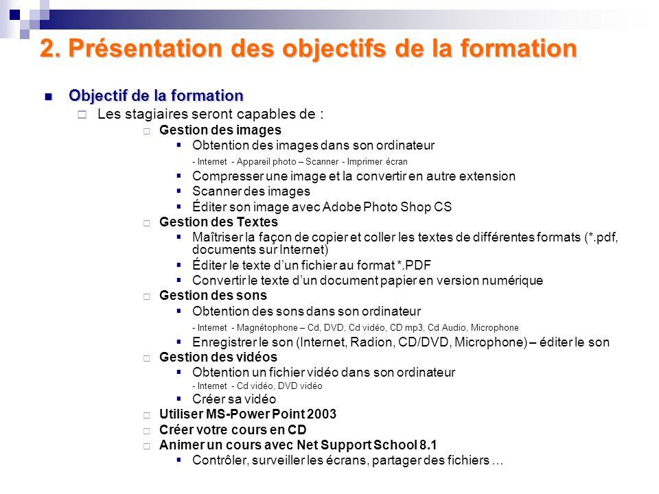 1. Formation Multimédia Définition Définition  Multimédia Technologie intégrant sur un même support des données numérisées de différentes natures  G
