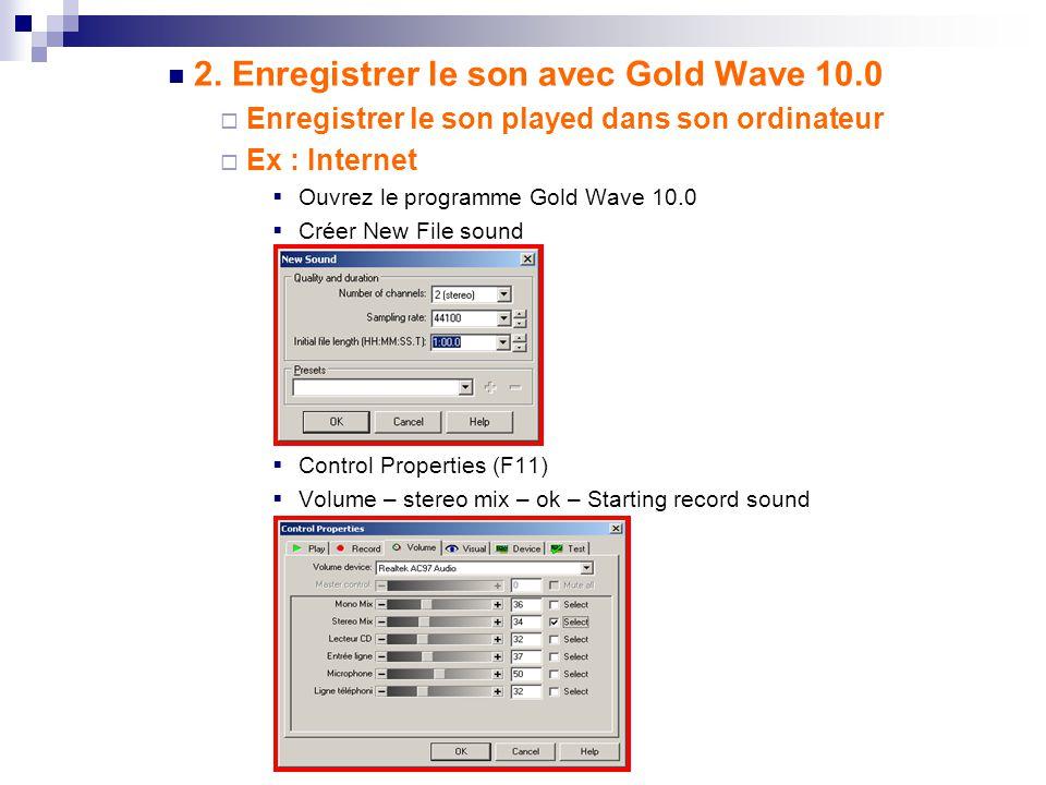 1. Téléchargement de la chanson Démonstration comment on télécharge la chanson en utilisant LimeWire  Explorer le fichier téléchargé