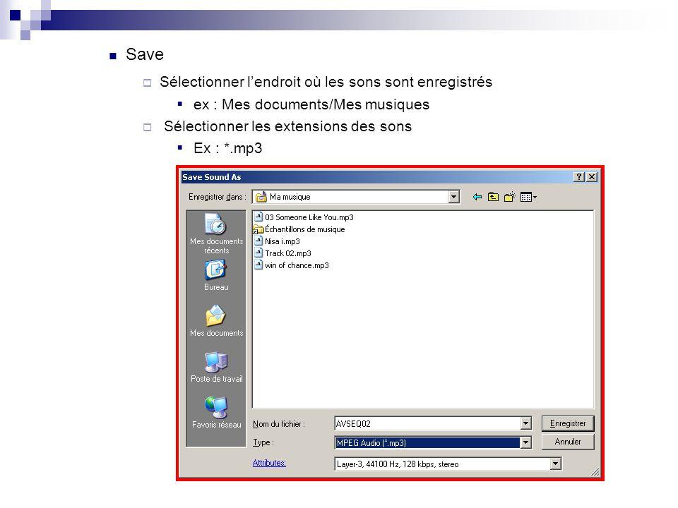 Vidéo CD et Vidéo DVD Vidéo CD et Vidéo DVD  Insérer le Cd vidéo ou le Dvd vidéo dans son lecteur  Utiliser le programme Gold wave 10.0  Montrer comment fait-on .