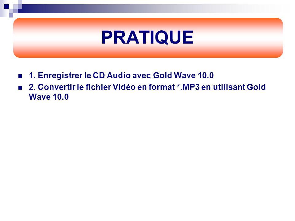 Save  Sélectionner l'endroit où les sons sont enregistrés  ex : Mes documents/Mes musiques  Sélectionner les extensions des sons  Ex : *.mp3