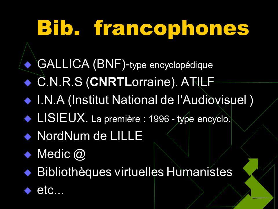 DIFFUSION DES DOCUMENTS  Sur le Net… Portail… SID du SCD SUDOC / Portail HAL Guichet des savoirs