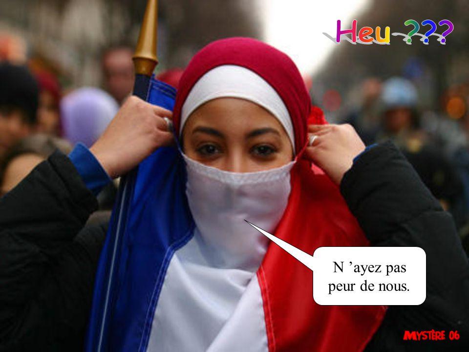 La France va bien.