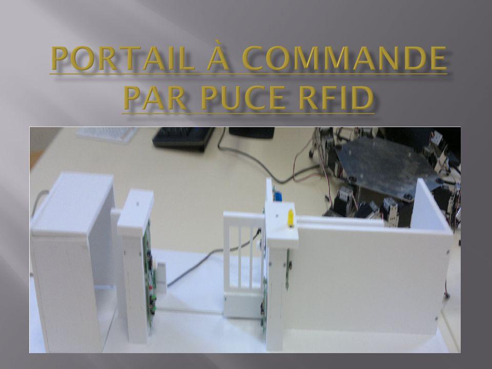 Le portail électrique est connu de tous grâce a son utilité, protection de propriété privée par exemple, mais est-on obligé de manœuvrer manuellement afin d'ouvrir celui-ci .