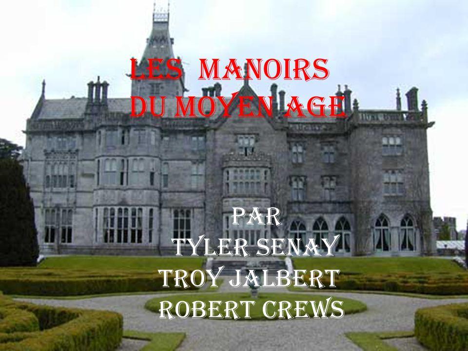 Definition d'un manoir Un manoir est la residence ou la demeur d'un noble, son logis seigneurial.