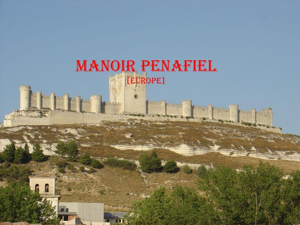 Manoir penafiel [europe]