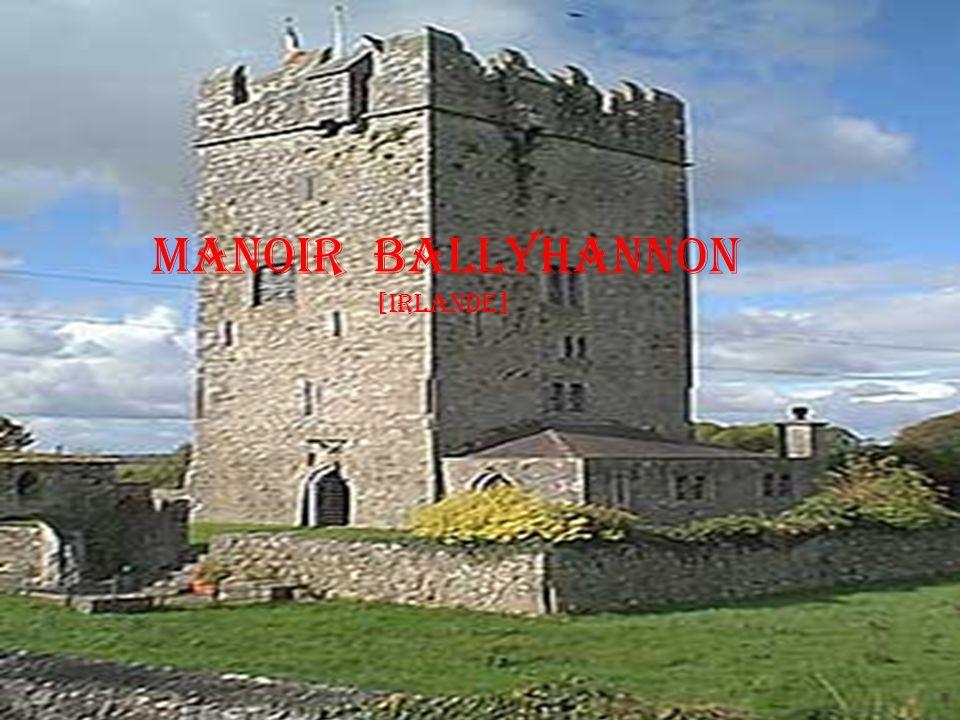 Manoir Ballyhannon [irlande]