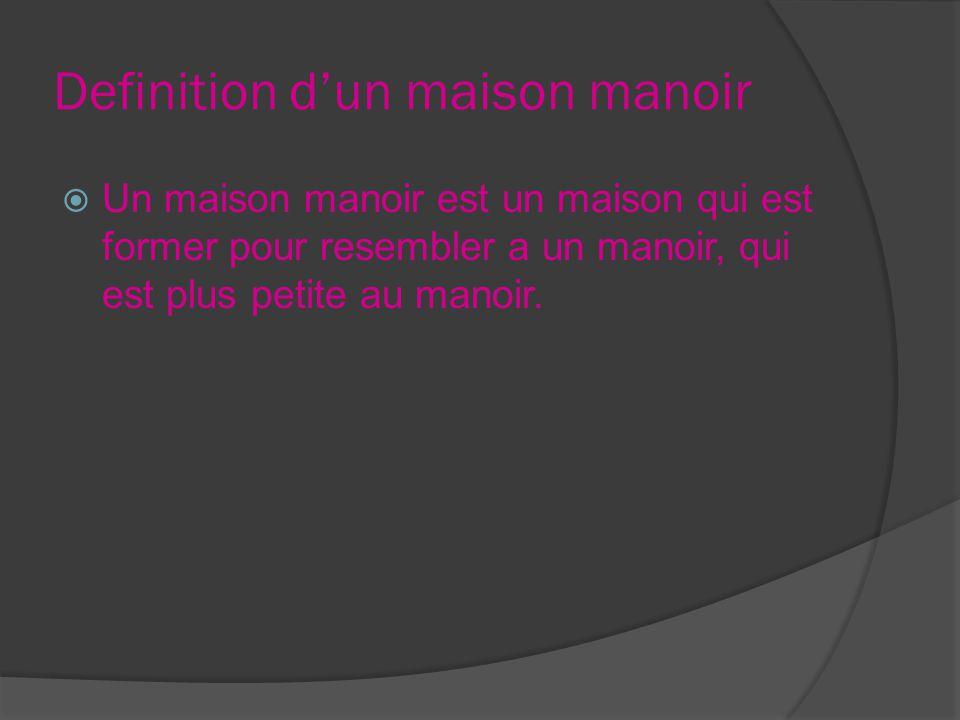 Manoirs du 14 ieme siecle Manoir Vincennes [france]