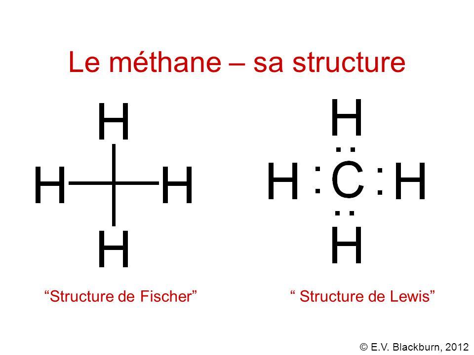 © E.V. Blackburn, 2012 Analyse rétrosynthétique Voici une molécule désirée. Élaborez une synthèse.