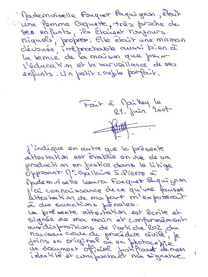 Voisin (gardien de prison à Vesoul)