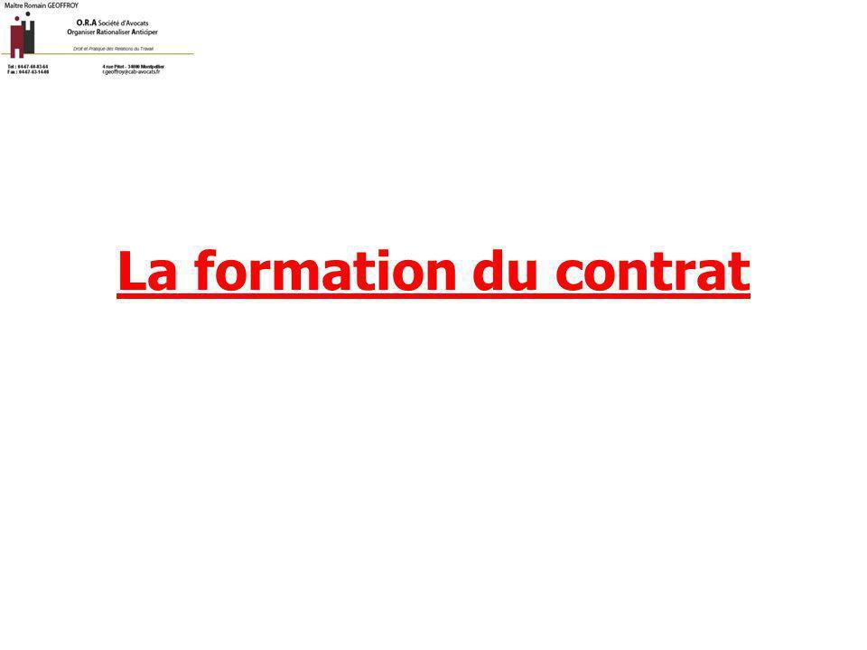La période d'essai Cass.Soc 12 juin 2014, n° 13-14258 Hambli c/ Sté Le SafariCass.