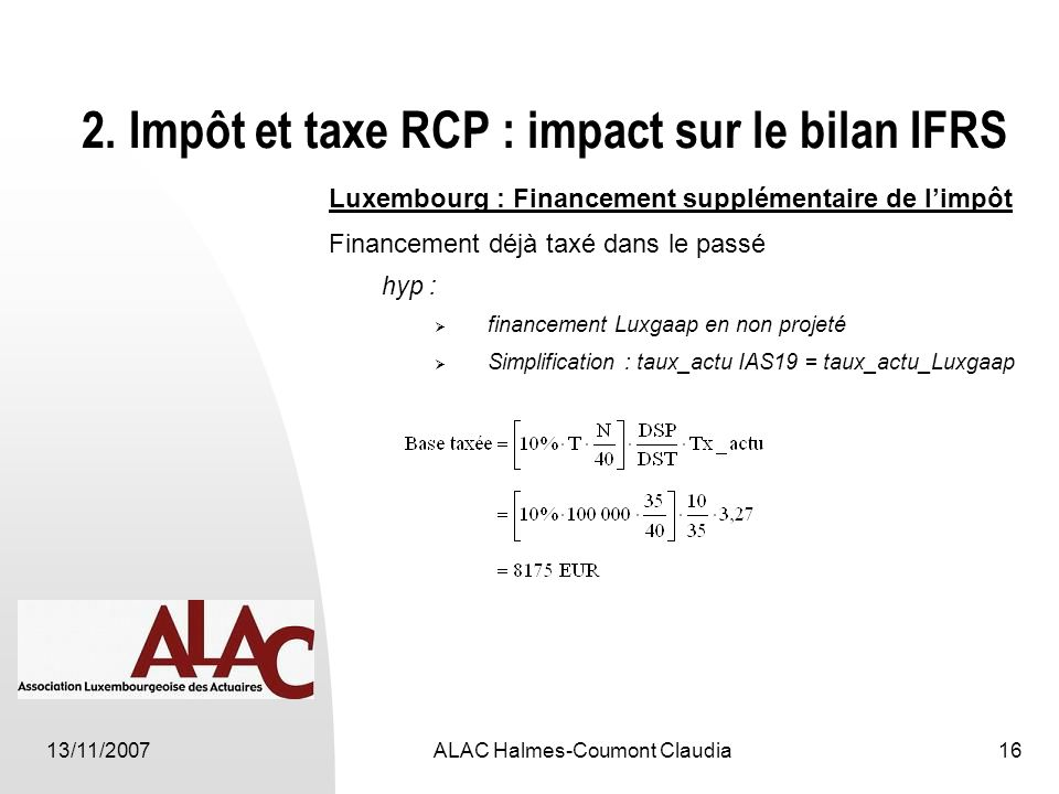 13/11/2007ALAC Halmes-Coumont Claudia16 2.