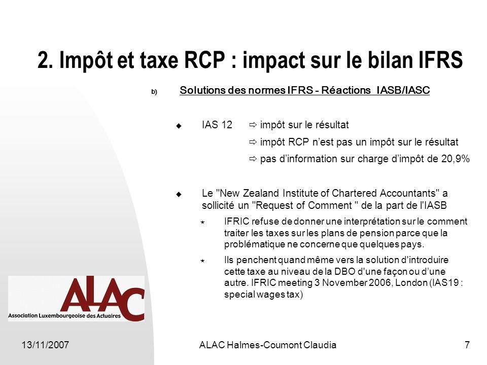 13/11/2007ALAC Halmes-Coumont Claudia7 2.